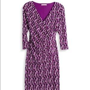 41 Hawthorn Riana Jersey Dress